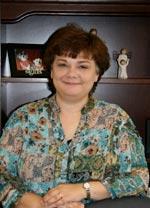 Portrait of Susan King Morton