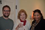 Holiday Reception 049