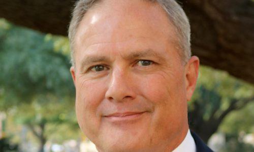 Peter W. Grandjean Named New Applied Sciences Dean