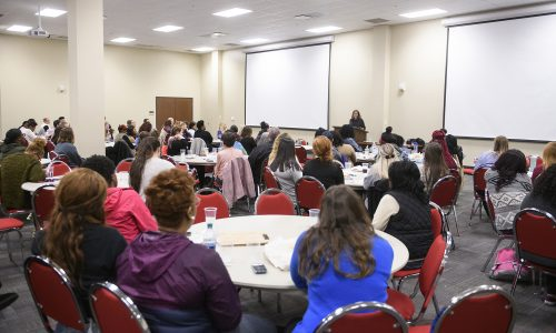 Social Work Conference Promotes Cultural Humility, Social Justice