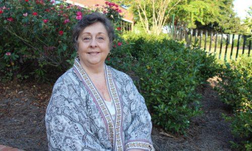 Meet Dale Bramlett, September's Staff Member of the Month