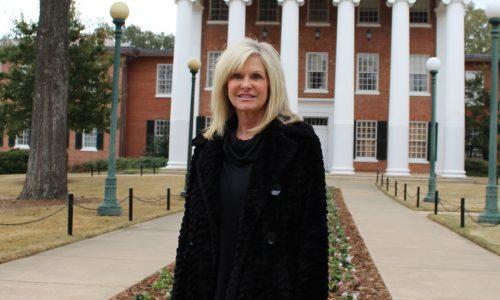 Meet Teri Gray, November's Staff Member of the Month