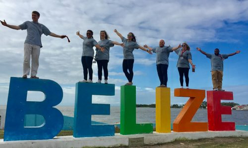 UM Students Explore Food Insecurity and Delinquency in Belize