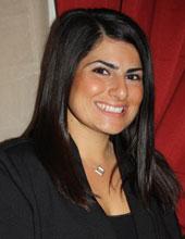 Nicole Dabbs - Dec. 2012
