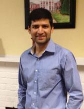 Vinayak K. Nahar, M.D. - April 2013