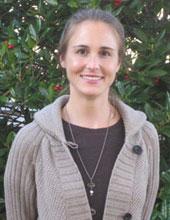 Catherine Woodyard - Nov. 2012
