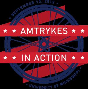 AmTrykesInAction