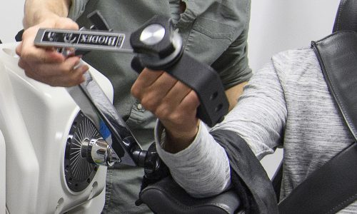 Researchers Publish New Blood Flow Restriction Research Findings