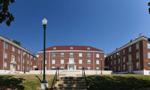 Department of Criminal Justice and Legal Studies Unveils Ph.D. Program